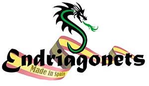 Endriagonets Logo