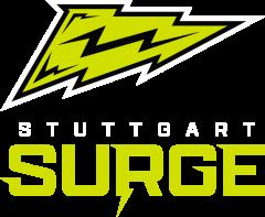 Endriagonets ist Sponsor von Stuttgart Surge